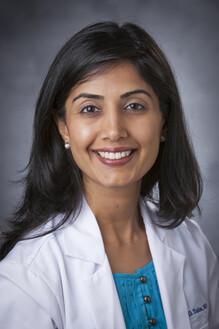 Tina D. Tailor, MD