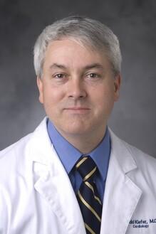 Todd L. Kiefer, MD