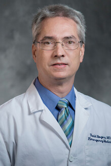 Todd Rogers, MD