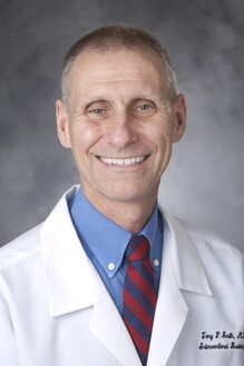 Tony P. Smith, MD