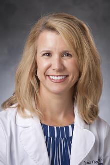 Traci Lynn Thoureen, MD