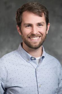 Travis Linton, DPT, PT