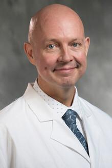 Trevor D. Burt, MD