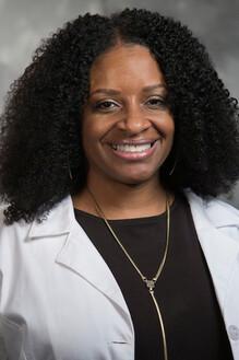 Trinitia Y. Cannon, MD