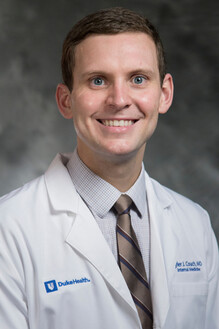 Tyler J. Couch, MD