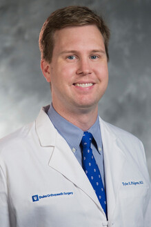 Tyler Pidgeon, MD