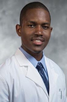 Umaru Barrie, MD