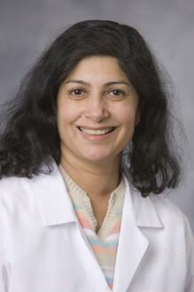 Vandana Shashi, MD, MBBS