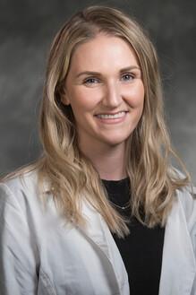 Vanessa McCullough, CCC-SLP