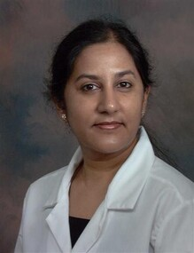 Vani R. Chilukuri, MD