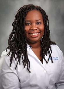 Vanisha Wilson, MD