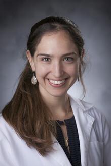 Vicky M. Parente, MD, MPH