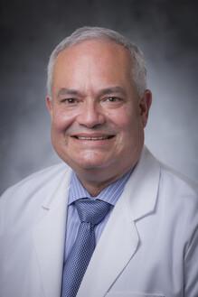Victor L. Perez Quinones, MD