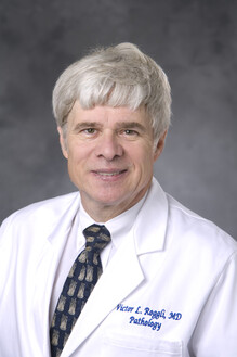 Victor Roggli, MD