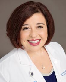 Victoria M. Poillucci, MSN, ACNP-BC, MEd, RN
