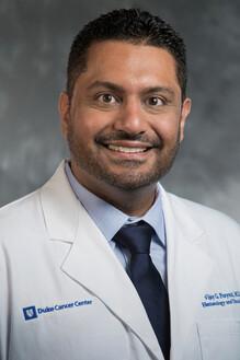 Vijay G. Paryani, MD