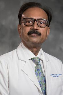 Vinod K. Prasad, MD, MBBS