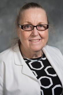 Virginia A. Lightner, MD, PhD