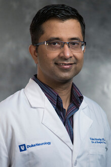 Vishal Mandge, MD, MPH