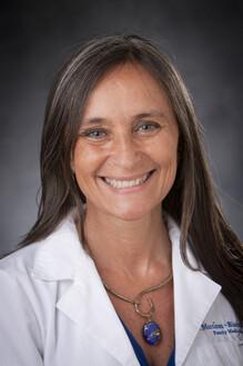 Viviana S. Martinez-Bianchi, MD, FAAFP