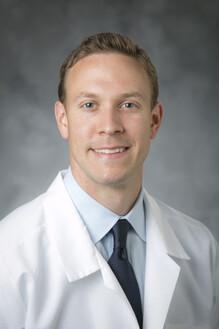 W. Jonathan Dunkman, MD
