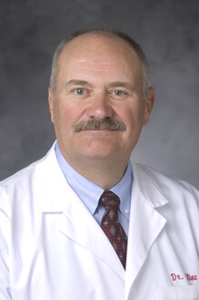 W. Tucker Cline, MD