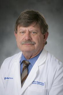 W. Vann Singletary Jr., MD
