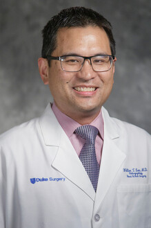 Walter T. Lee, MD, MHS