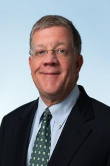 Walter W. Burns III, MD