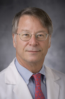 Ward E. Bennett, MD