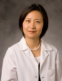 Wei Zhang, MD, PhD