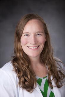 Whitney Kramer, DPT, PT, SCS