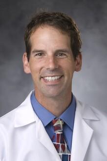 Will Eward, MD, DVM
