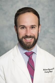 William  Bynum, MD