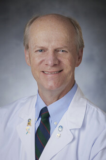 William J. Parsons, MD, RPVI