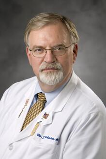 William J. Richardson, MD