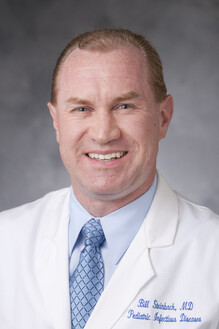 William J. Steinbach, MD