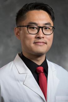 William Shihao Lao, MD, CM
