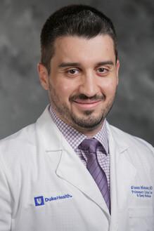 Wissam Mansour, MD