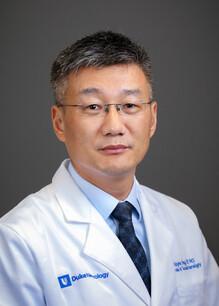 Wuwei Feng, MD, FAHA