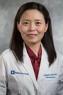 Xiaoyan Li, MD, PhD