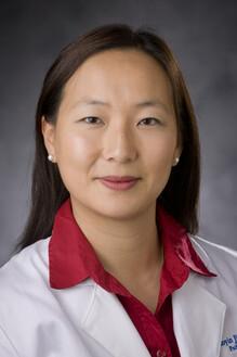 """Xiaoyin """"Sara"""" Jiang, MD"""