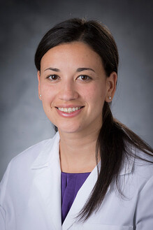 Yasmin Maisonave, MD