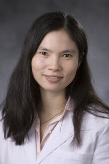 Yen-Rei Andrea Yu, MD, PhD