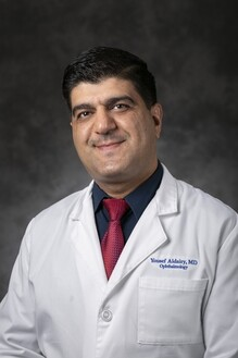 Yousef Aldairy, MD