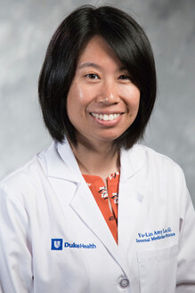 Yu-Lin Amy Lee, MD
