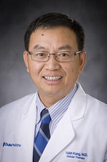 Yubin Kang, MD