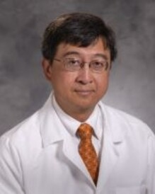 Yuh-Chin Tony Huang, MD, MHS
