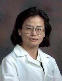 Yui-Lin Tang, MD, MHS