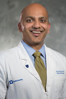 Yuval A. Patel, MD, MHS